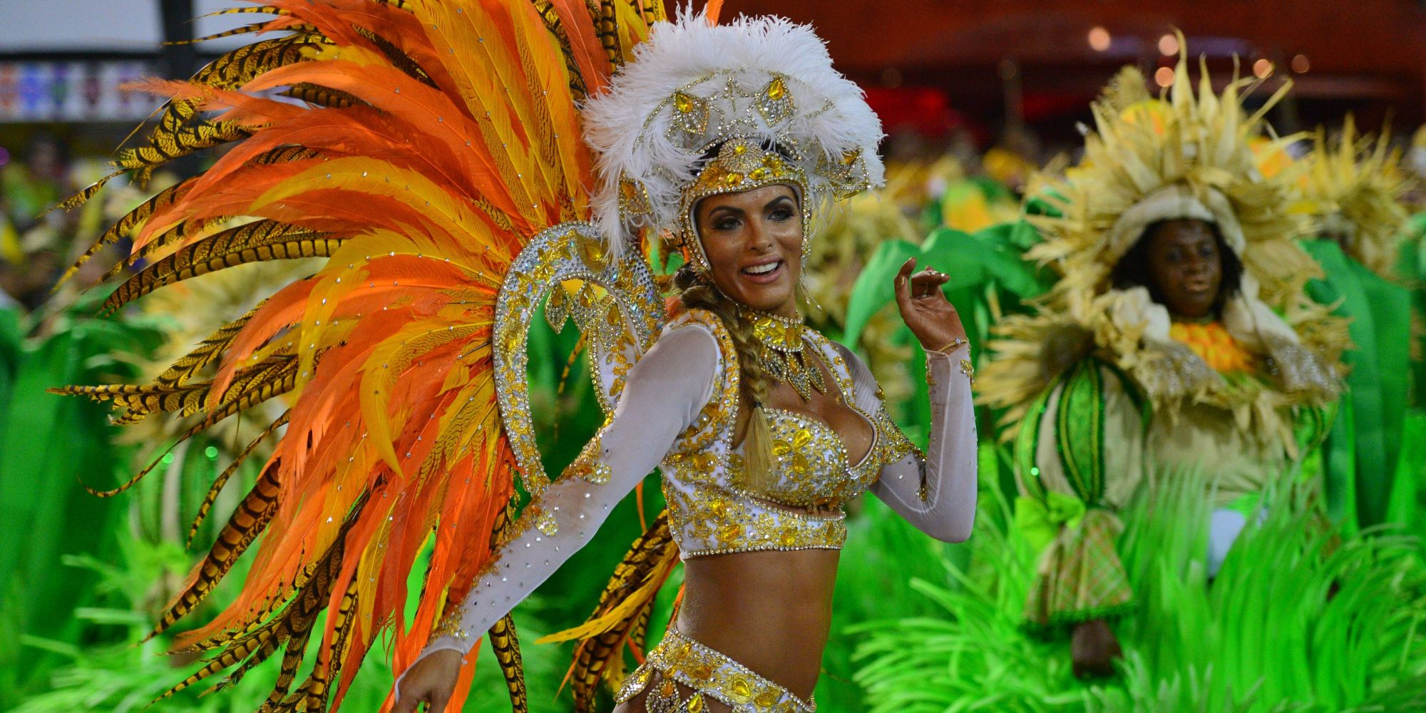 Top Brasil s 10 carnavales - Lonely Planet