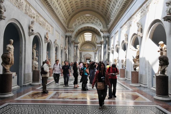 world's finest art museums