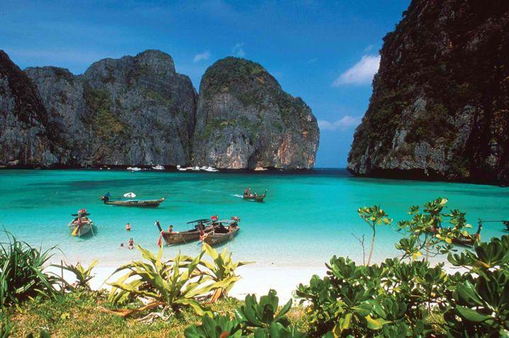 island next to Phuket