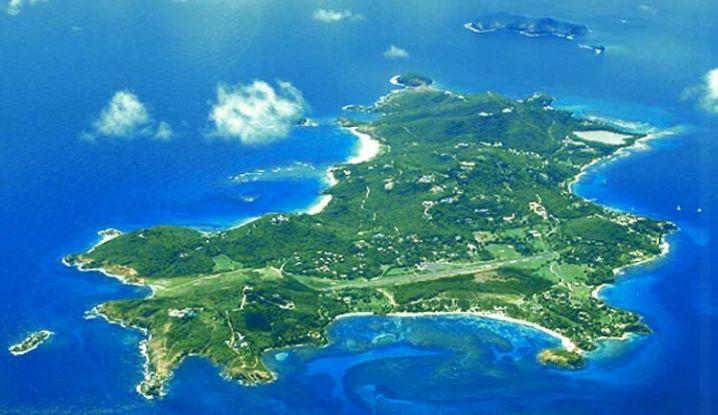 Mustique, West Indies