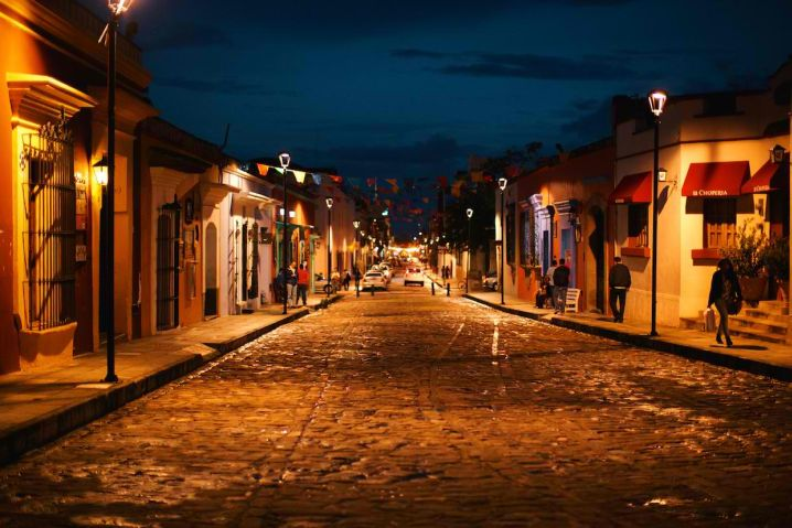 liveliest festivals in Mexico
