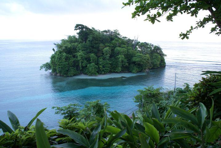 Pellew Island, Jamaica