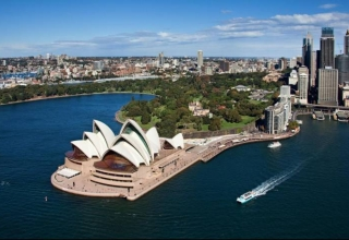 12 Top Tourist Attractions in Sydney