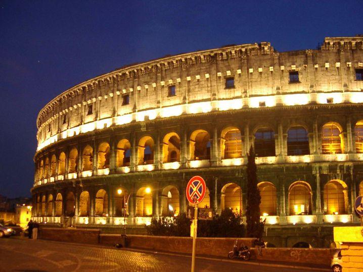 largest amphitheater