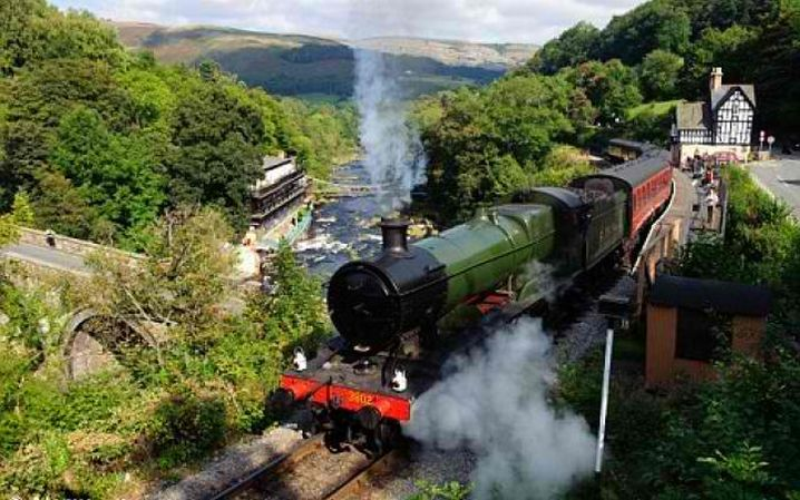Great British Heritage tour