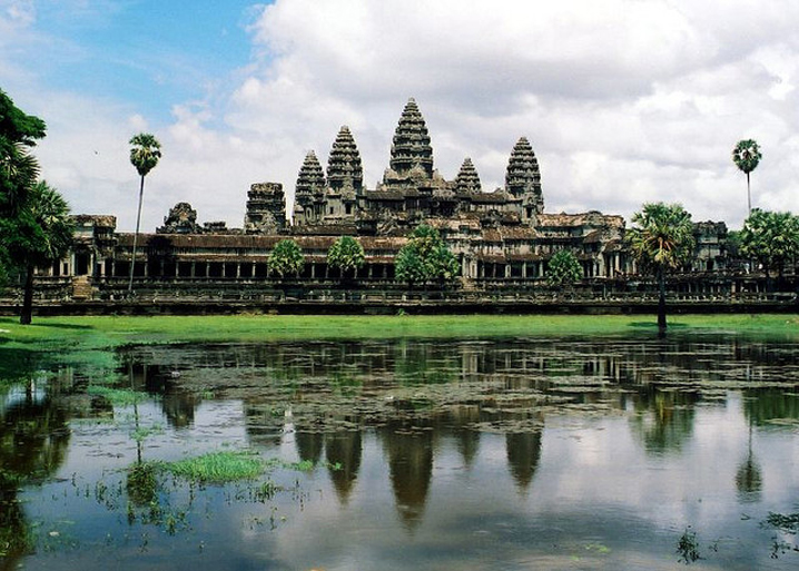 Largest Temples In The World