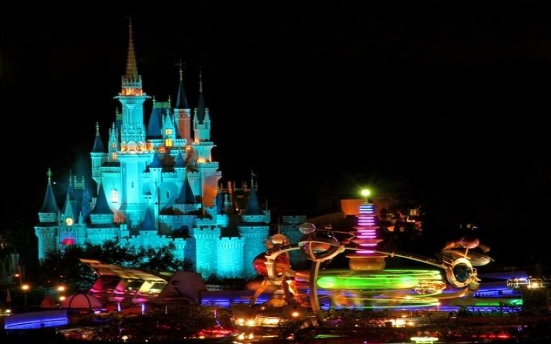 15 World's Best Amusement Parks