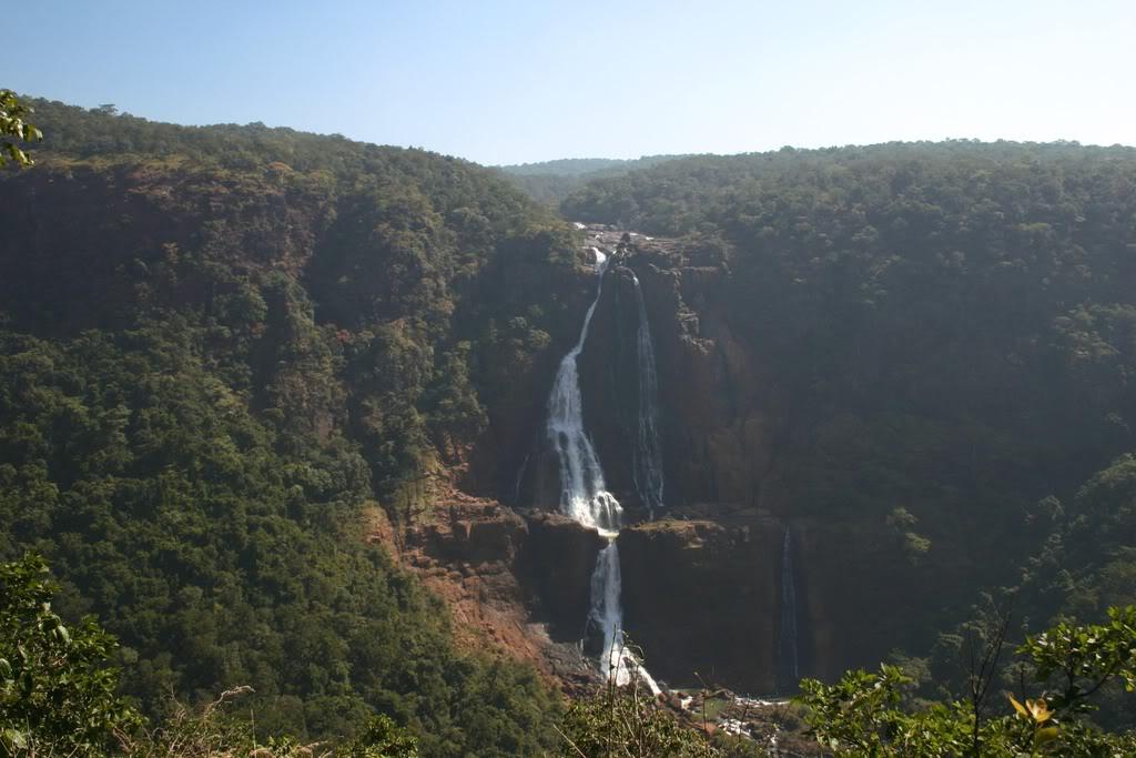 World's Amazing Waterfalls