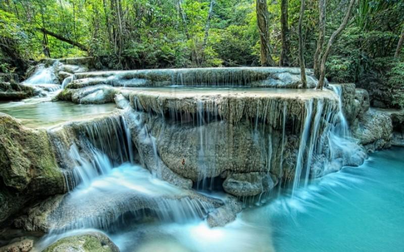 50 Breathtaking Waterfalls Around the World [Part 2]