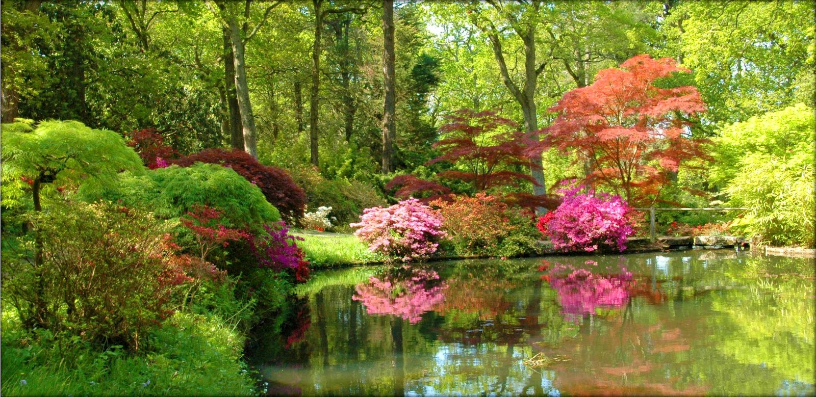 World S 15 Most Beautiful Gardens Ultimate Places