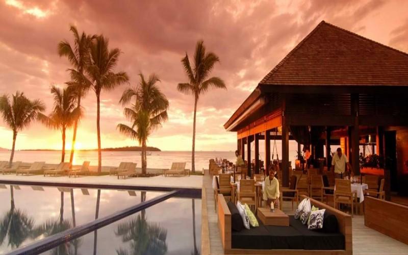15 Best Beach Resorts in Fiji