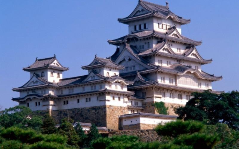 15 Amazing Castles in Japan