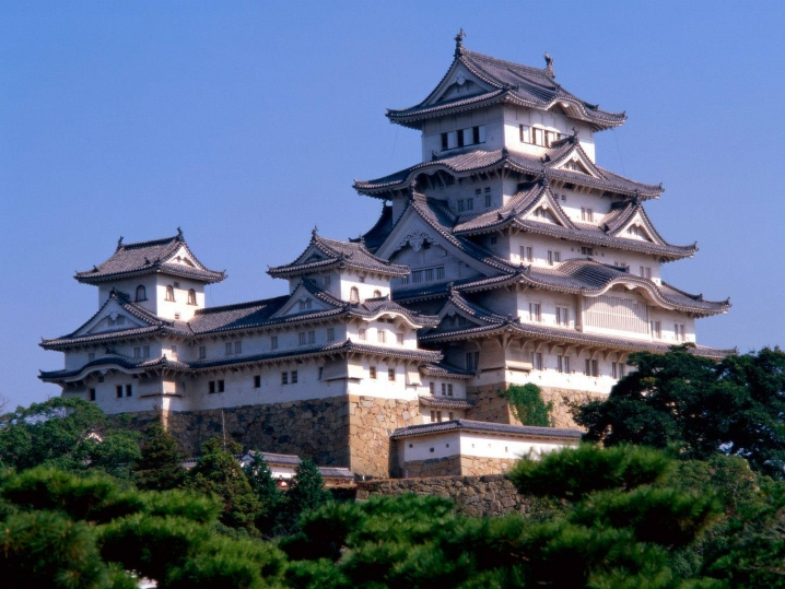 Japan's most spectacular castle