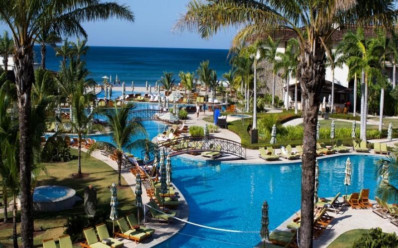 15 Best Beach Resorts of Costa Rica