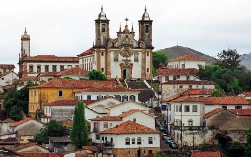 Top 15 Places to Visit in Brazil