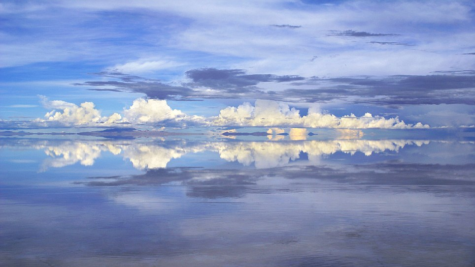 Breathtaking Landscapes of The World