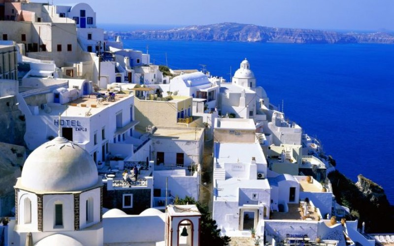 20 Most Romantic Islands In The World