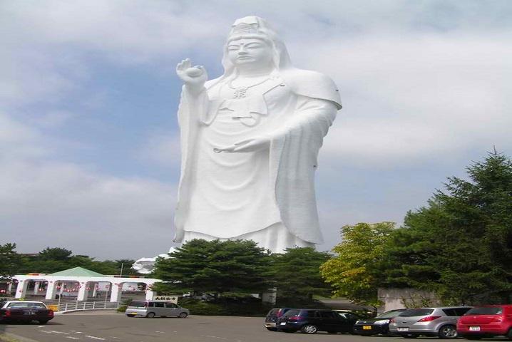 World's Tallest Statues