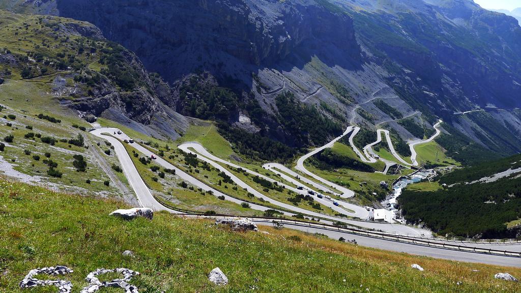 Italian Alpes