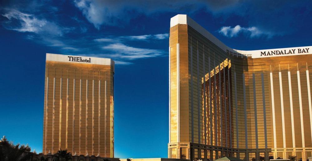Most Popular Hotels In Las Vegas