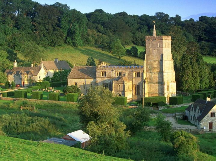 most beautiful sites in England