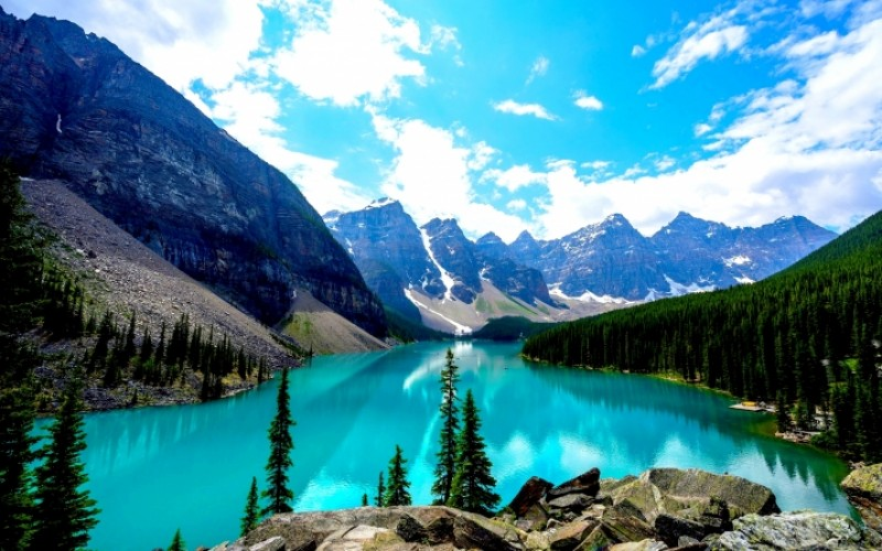 18 Best Places to Visit in Canada