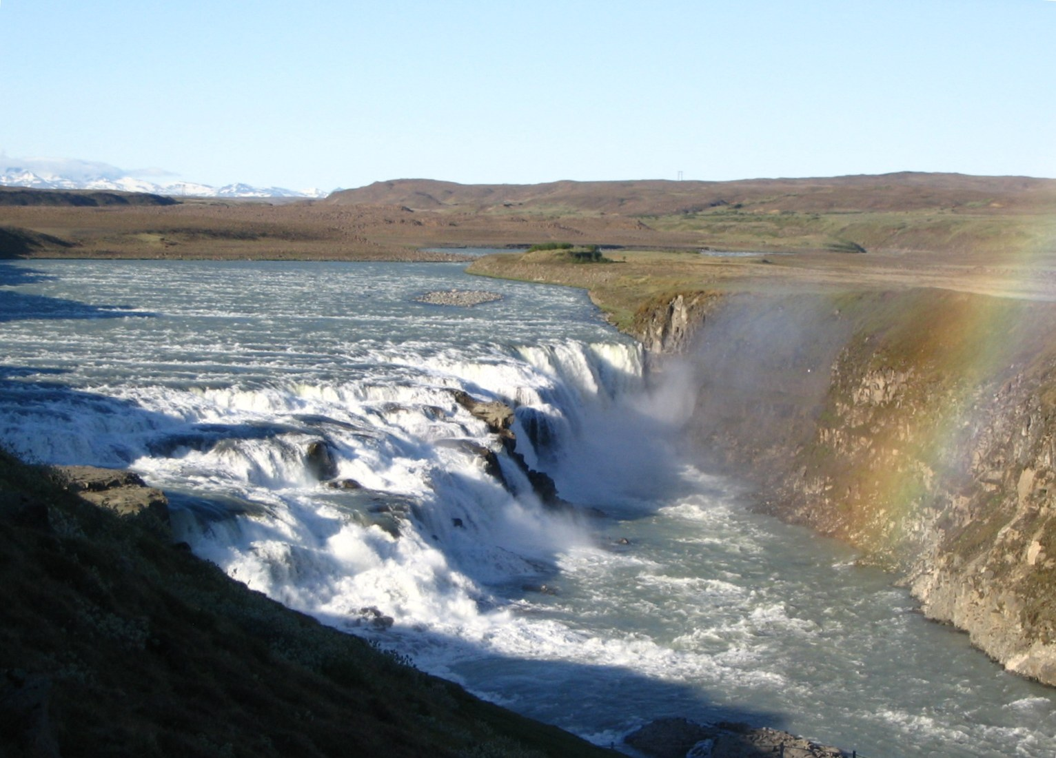 Top fifteen places to visit in Iceland