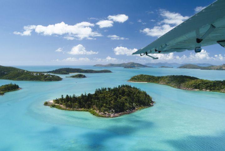 World's Most Romantic Destinations