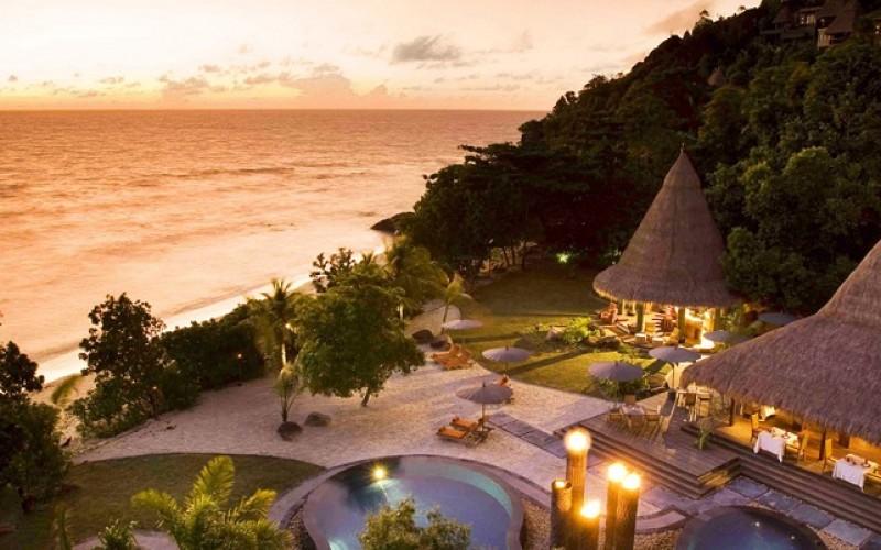 15 Best Luxury Resorts In Seychelles