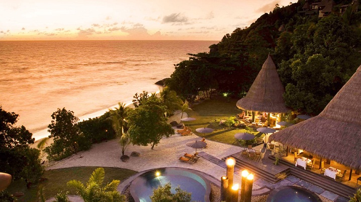 15 best luxury resorts in seychelles ultimate places for Luxury places
