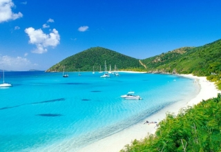 20 Best Caribbean Beaches For You To Visit