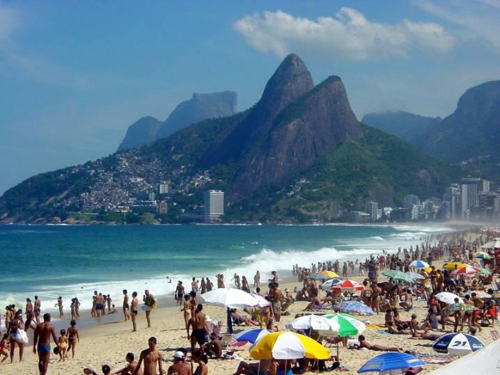 Best Beaches North Of Rio De Janeiro