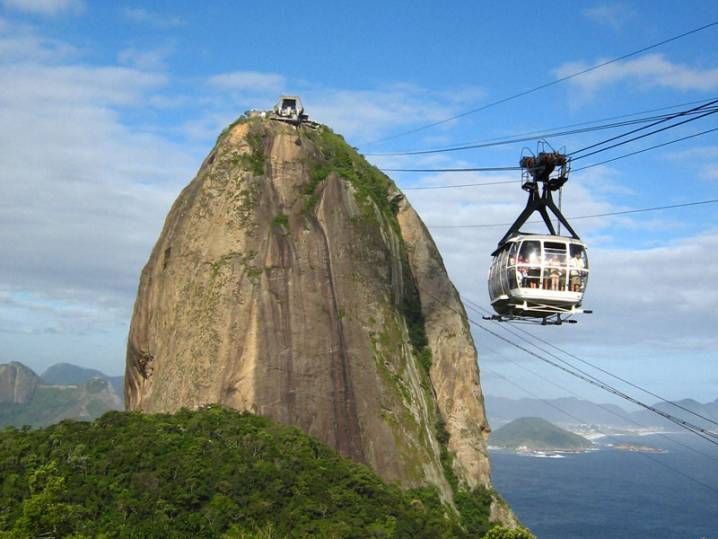 Reasons to Visit Rio de Janeiro