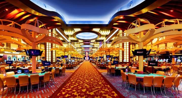 Barona valley ranch and casino wigan casino videos