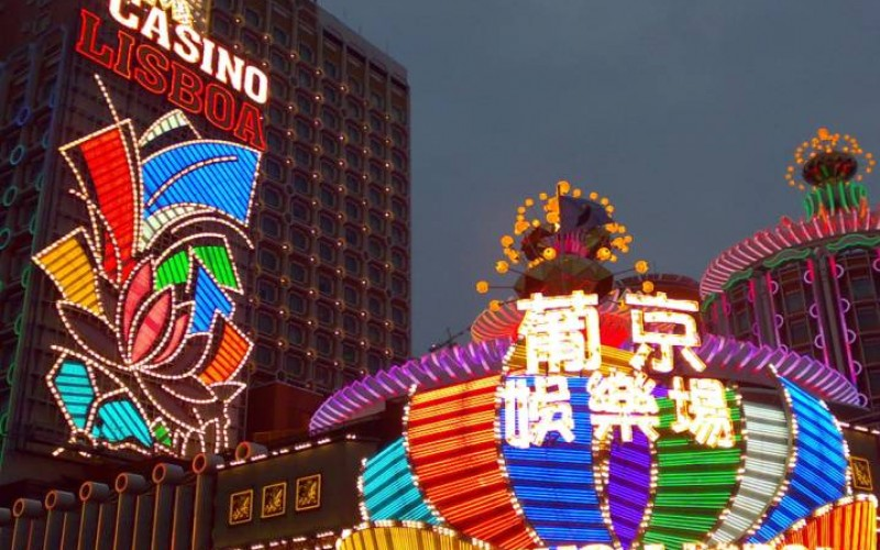 World's Top 15 Best Casinos To Visit