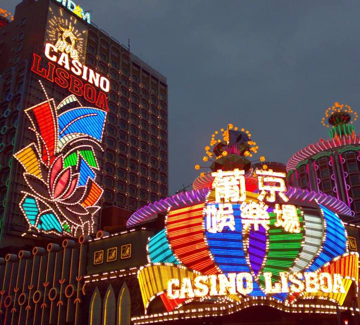 worlds best casinos