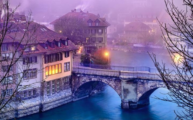 20 Best Cities To Visit In Winters