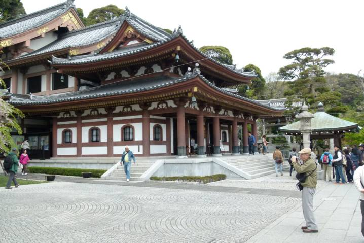 Japan Attractions