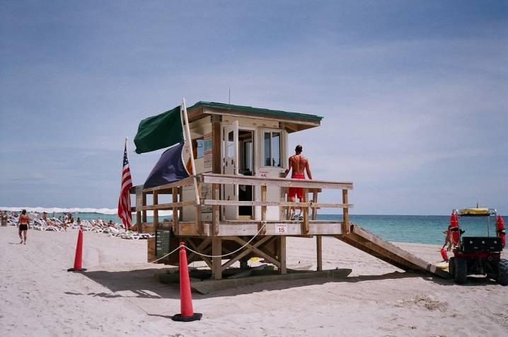 World's Best Nude Beaches