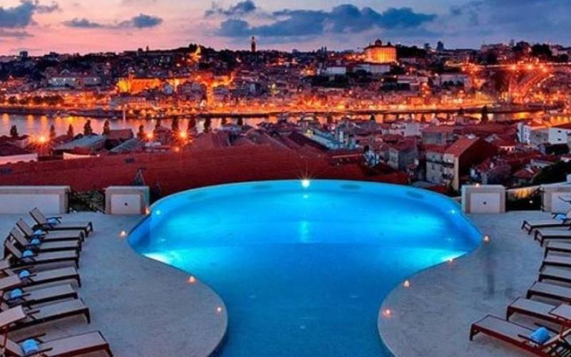 25 Stunning Swimming Pools Around The World