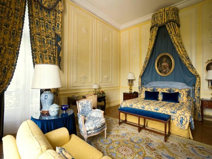Luxury Hotels UK