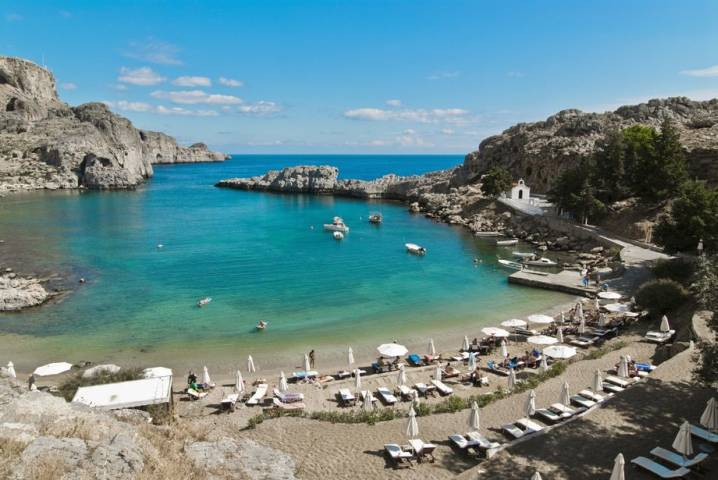 18 Best Places To Visit In Greece Ultimate Places
