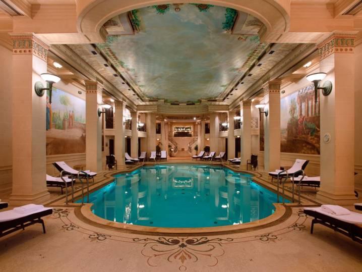 Luxury Hotels In Europe