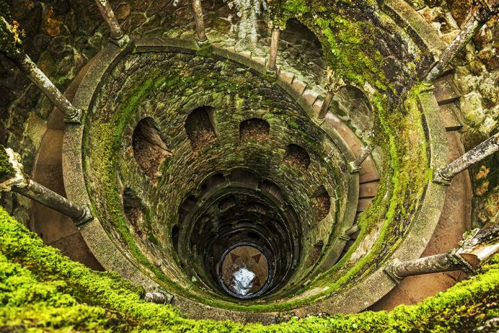 Abandoned Places On Earth