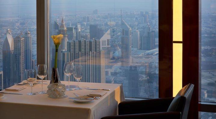Worlds Best Restaurants