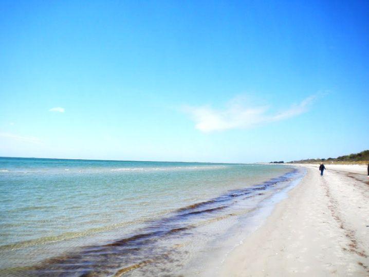Best Beaches Europe