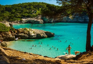 Top 25 Spectacular European Beaches