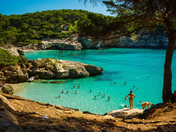 Best Beaches Europe