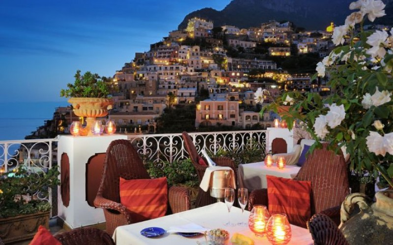 25 Best Restaurants In The World With A View