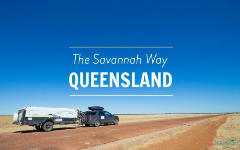 20 Best Road Trips In Australia For Adventure Seekers